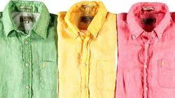 La nuova estate è in multicolor. L'eleganza sceglie le tinte