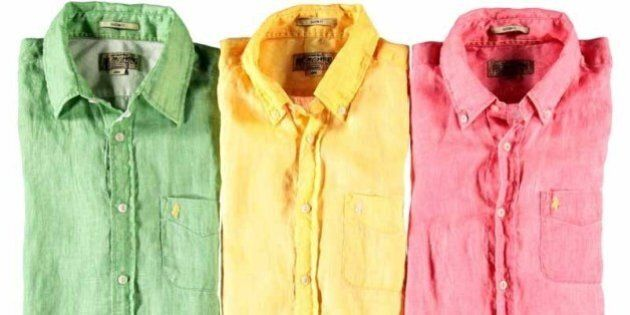 Pitti Uomo 88, la nuova estate è in multicolor. L'eleganza sceglie le tinte forti