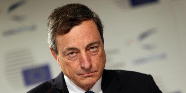 Bce, Jens Weidmann riapre lo scontro Mario Draghi: