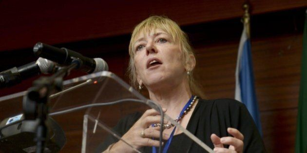 Il premio Nobel per la pace Jody Williams all'HuffPost: