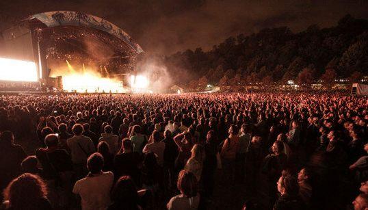 Se siete cresciuti col mito Woodstock, questa è la vacanza che fa per