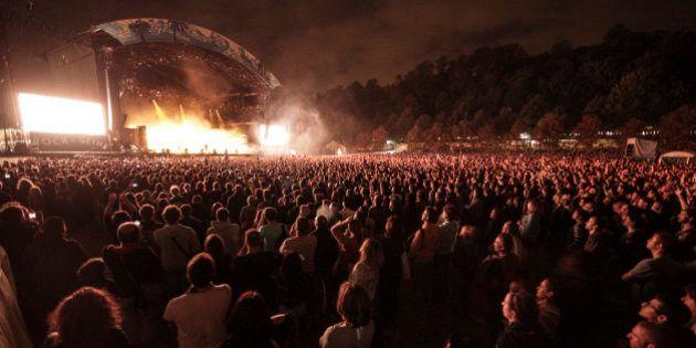 17 festival internazionali di musica per l'estate 2015. Musica no stop, street food, campeggi colorati...