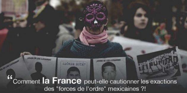 Quella lettera a Hollande contro la visita del presidente Peña in