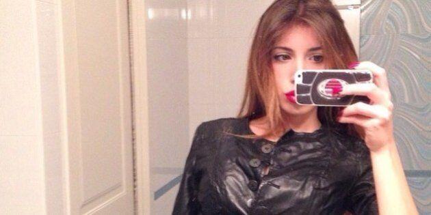 Marianna Gautieri, la sexy star del web:
