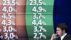 I ballottaggi rendono l'Italicum una roulette russa per Matteo