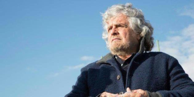 Beppe Grillo ratifica la chiusura al dialogo con il Pd: