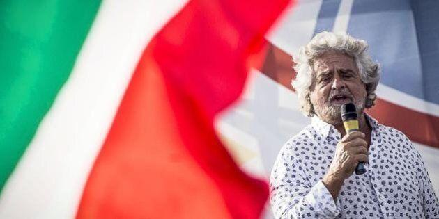 Dimissioni Napolitano: Grillo attacca il Colle: