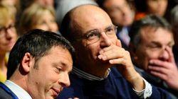 Letta non fa sconti a Renzi: