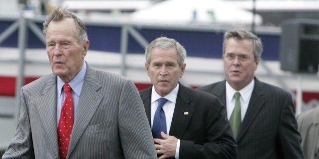Bush III, ma chiamatelo solo Jeb. Bonus e malus di un cognome