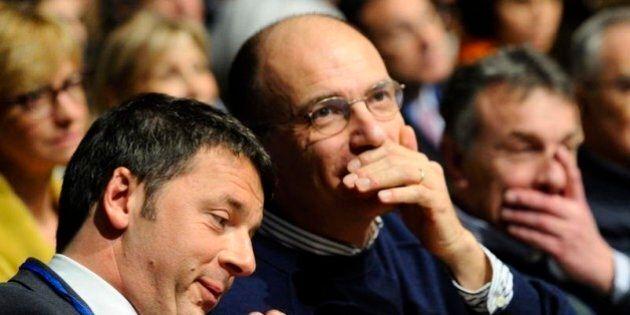 Enrico Letta al Financial Times: