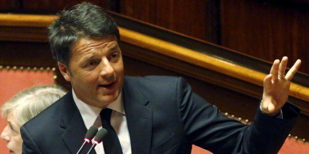 La prego, Renzi, sui profughi parli come Churchill, non come