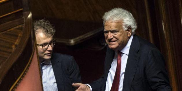 Riforme: A senato', che te serve? Incarichi, promesse, posti. La frenetica trattativa di Lotti e Verdini...