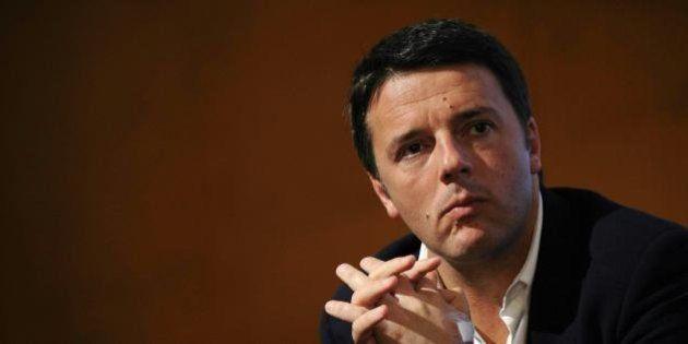 Renzi non è in declino, ma deve