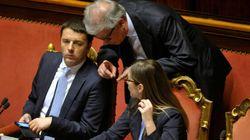 Riforme. Ecco i calcoli di Renzi sul voto in aula: la maggioranza c'è (con Verdini e