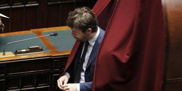 Pippo Civati: