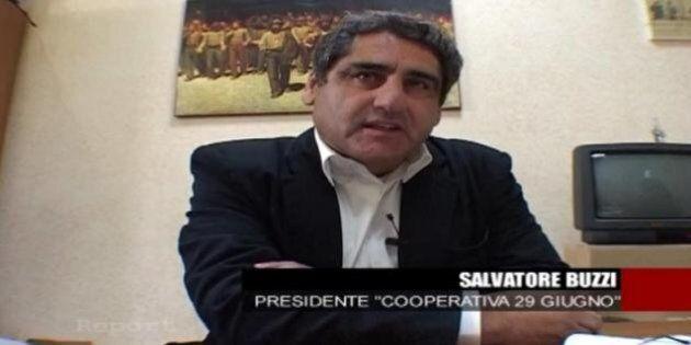 Mafia Capitale, Salvatore Buzzi chiede di patteggiare: condanna a 3 anni e 6 mesi e 900 euro di