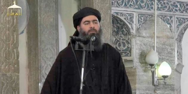 Al Baghdadi colpito? Giallo sul presunto ferimento del califfo in un raid della coalizione