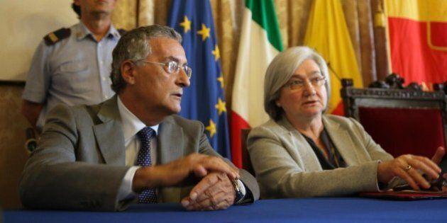 Franco Roberti, procuratore Nazionale Antimafia, dà ragione a Rosy Bindi:
