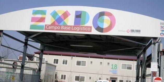 Expo, i giovani insorgono: