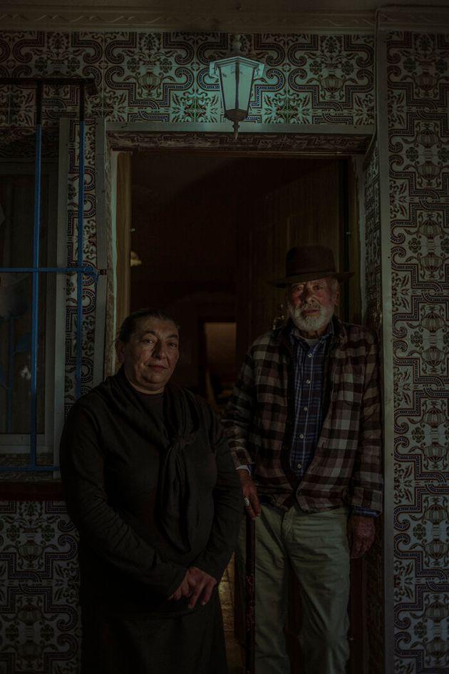 El Centro Andaluz de Fotografía: cuando el contexto toma la