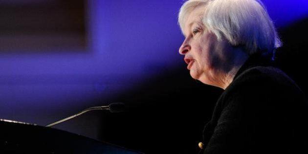 Fed, cosa succede se Janet Yellen alza i tassi. Le conseguenze per le economie di tutto il