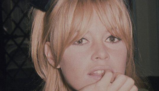 Brigitte Bardot per una notte. Ebbero un flirt e lui lo rese