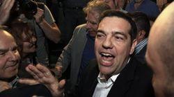 Tsipras contro tutti: