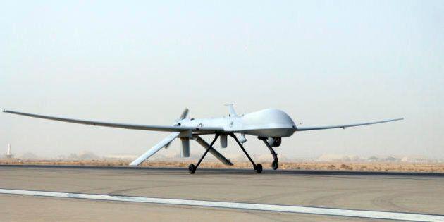 Sbarchi, l'Italia non ha i droni armati per affondare i barconi. Militari basiti dal dibattito pubblico:...