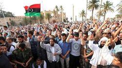 Tripoli: