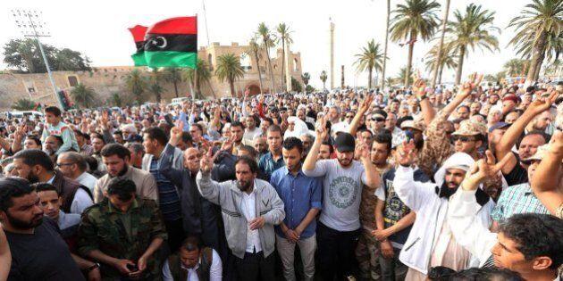 Libia, governo di Tripoli: