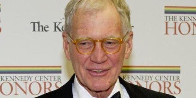 La vita da pensionato di David Letterman: