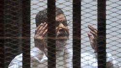 Morsi deve morire, confermata la condanna per l'ex