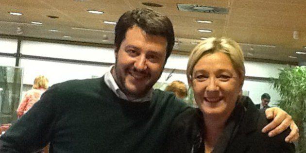 Nasce l'eurogruppo Salvini-Le Pen grazie al soccorso nero dei polacchi: dentro Vlaams Belang, il Pvv...