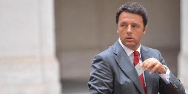 Matteo Renzi a Porta a Porta: