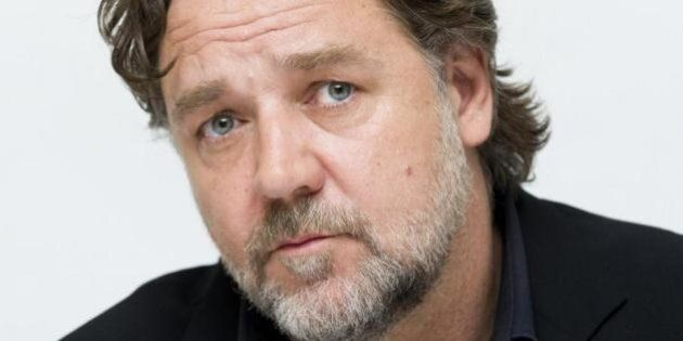 Russell Crowe entra in Scientology grazie a Tom Cruise: