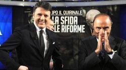 Renzi, dalla rottamazione al