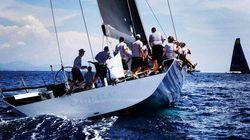 Vele e delfini per la Giraglia, festa mediterranea per insegnare a rispettare il