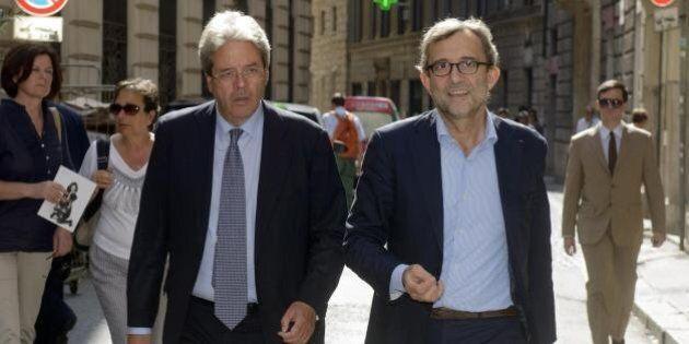 Campidoglio, Renzi pensa già al dopo Marino. Tra i papabili Giachetti, Gabrielli, Gentiloni, Bonaccorsi....