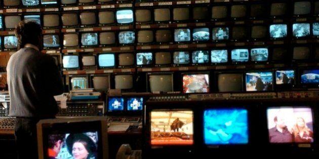 Tangenti, indagati 44 dirigenti e funzionari Rai, Mediaset e La7 per aver favorito appalti a David
