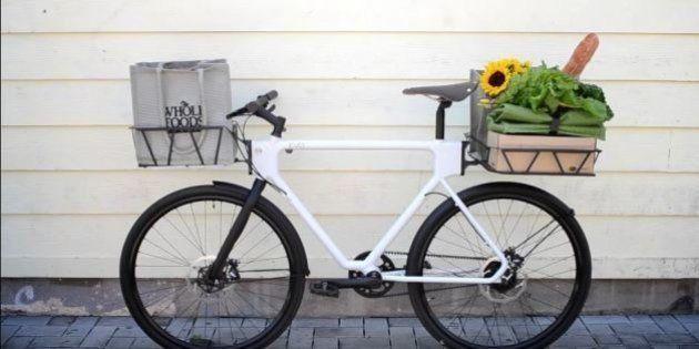 Biciclette innovative, 7 idee che rivoluzioneranno il ciclismo da città: indicano la strada e sono impossibili...