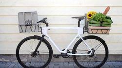 7 bici innovative che cambieranno il modo di pedalare in