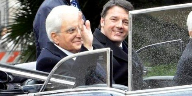 Sondaggio Ixè per Agorà, sale fiducia in Renzi, elettori Pd contenti della rottura con Berlusconi. Mattarella...
