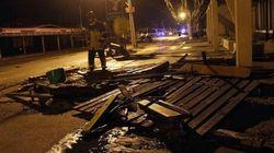 Terremoto in Cile, scossa di magnitudo 8.3 e tsunami. Un milione di