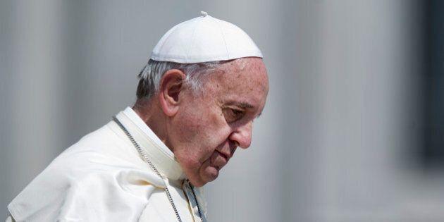 Papa Francesco sul lutto nelle famiglie: