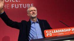 Sulla Siria Corbyn ha dimostrato tutte le sue