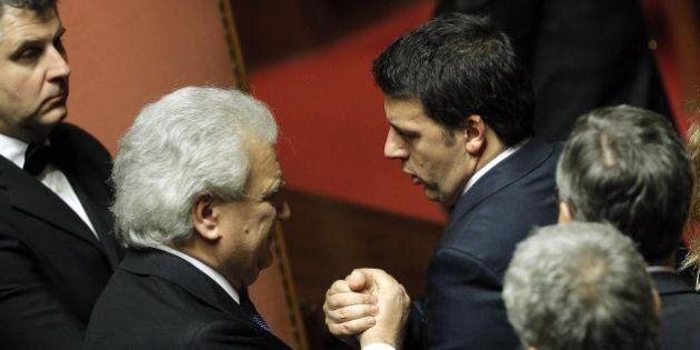 Dimissioni Napolitano: tra Quirinale e Italicum, è partita la trattativa tra Renzi e Berlusconi. E sabato...