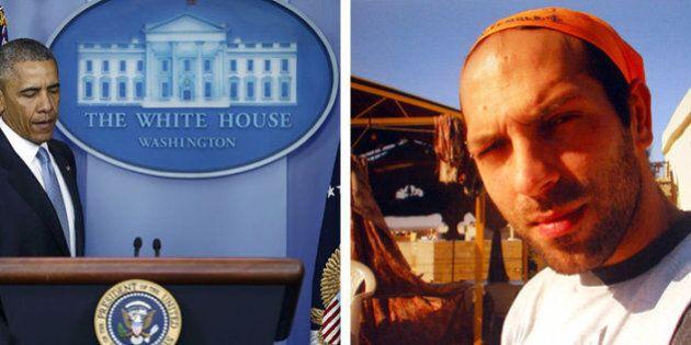 Giovanni Lo Porto ucciso da droni Usa, a gennaio era stato attivato un canale per liberarlo (FOTO,