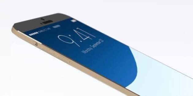 Perché Apple nelle foto promozionali segna sempre le