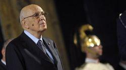 Scusi presidente Napolitano, perché non ci dice quando se ne