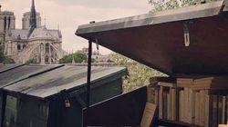 I librai di Parigi protetti dall'Unesco a rischio